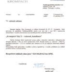 Krompach 2015